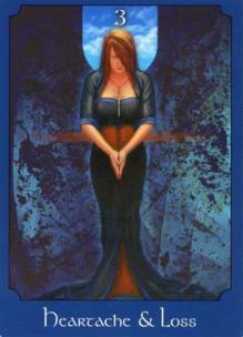 The Psychic Tarot Magiateria